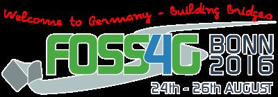 FOSS4G Logo